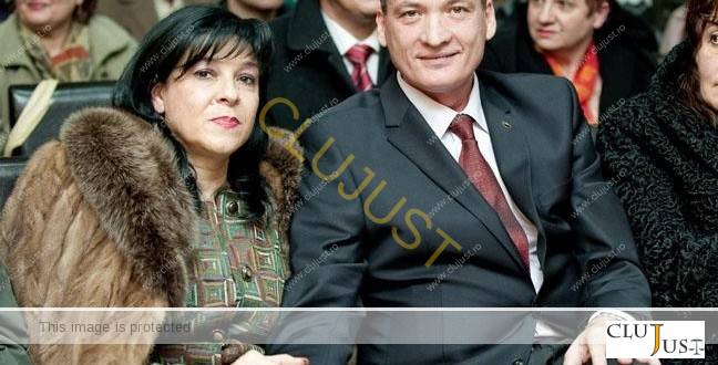 Soții Cordoș