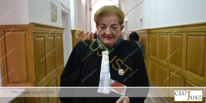 Gidro Stanca, reprezentantul Clujului în Comisia Permannetă UNBR