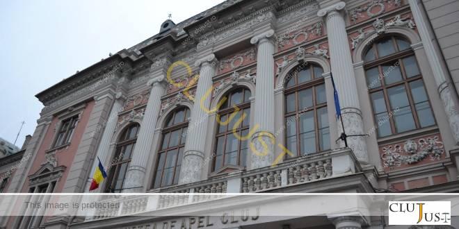 Rezultatele candidaților pentru funcții de conducere în instanțele din Cluj