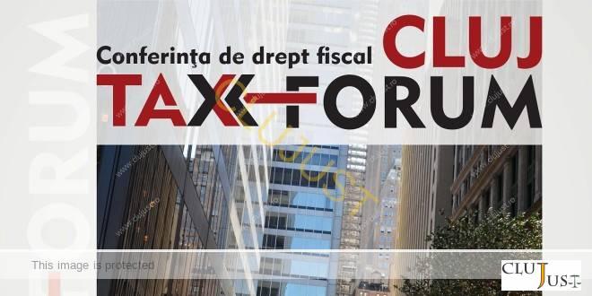 Cluj Tax Forum 2016 - Parteneri (1)