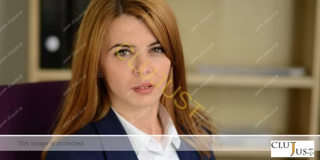 """Av. Cristina Boncaciu este  managing associate la """"Nistorescu Somlea si Asociatii""""  si este specializată în drept fiscal, achizitii publice, drept comercial complex"""