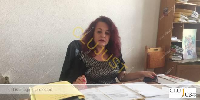 Jud. Adina Daria Lupea-Aghiniță