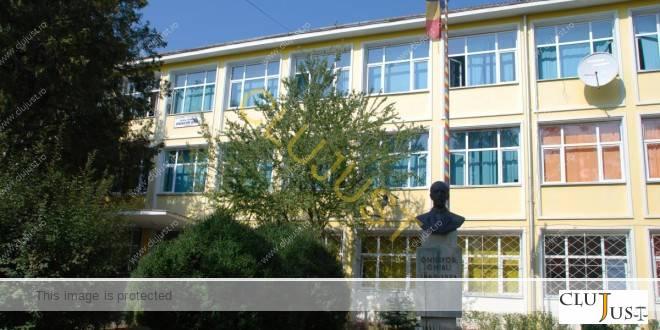 Liceul Onisifor Ghibu