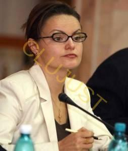 Mireille Rădoi