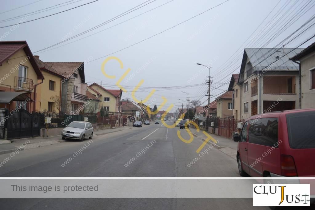 Strada Maramureșului