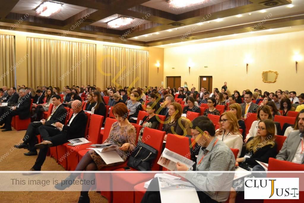 conferinta cluj tax forum