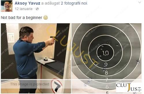aksoy pistol