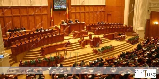 Proiectul de modificare a Legii avocaturii, retrimis la comisie. Revolta lui Mate Andras în plen