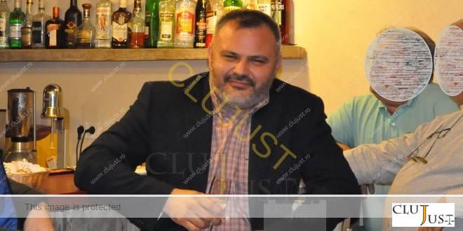 Marius Bejan (sursa foto ziardecluj.ro)