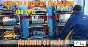 ungaria pacanele romania