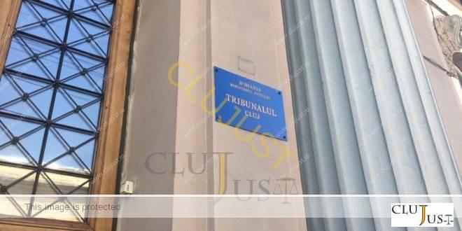 După 17 ani la Judecătoria Turda, a obținut transferul la Tribunalul Cluj