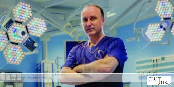 Un medic a anulat în instanță decizia de concediere de la UMF Cluj. Apoi și-a dat demisia