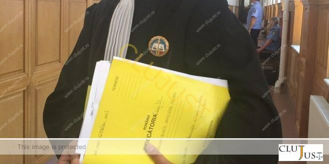 Mai mulți avocați, consilieri juridici, două grefiere și o polițistă din Cluj vor să devină magistrați