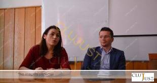 Avocații Gabriela Bucătariu și Raul Moscovits l-au reprezentat pe reclamant împotriva băncii