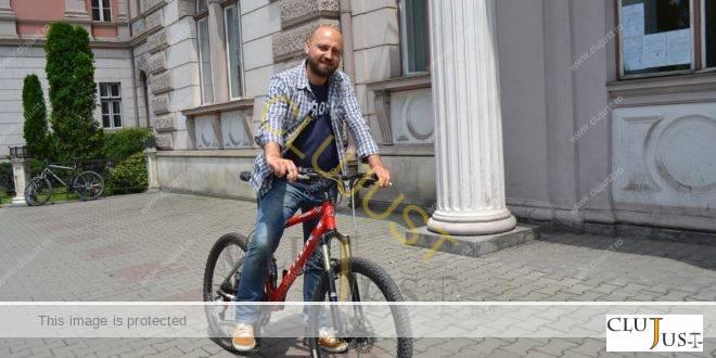 Judecătorul biciclist se întoarce la Cluj, la Curtea de Apel. 12 cereri de transfer la Tribunal, respinse de CSM