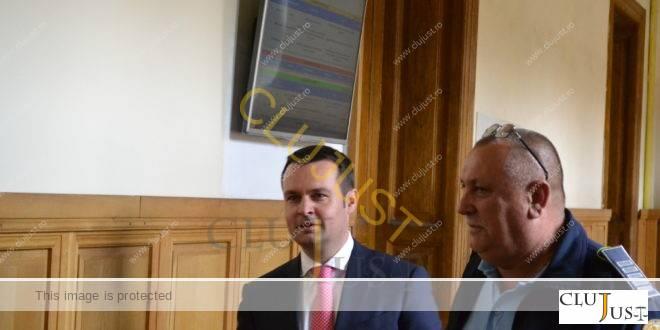 Primarul din Baia Mare rămâne în arest preventiv și va fi judecat la Cluj