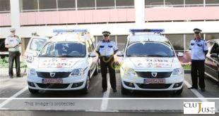 politia locala cluj-napoca