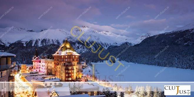 Mita din dosarul judecătorului Năsui: sejur de iarnă în St.Moritz (cazare, skypass și altele)