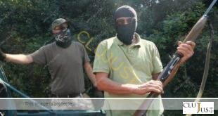 Presupușii vânzători de arme