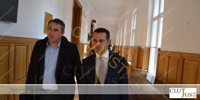Curtea de Apel Cluj îl ține pe primarul din Baia Mare la domiciliu
