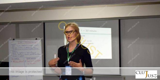 Traficul de minori în scopul exploatării sexuale, analizat de psihologul criminalist Gabriela Culda