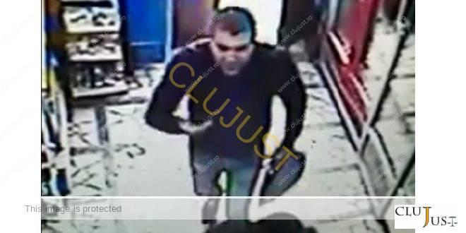 Jan, hoțul care îi ia la bătaie pe cei care îl prind în flagrant. Directorul unui magazin și doi clienți au pățit-o