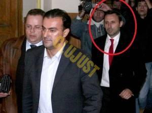 Ofițerul Tătar a condus la instanță pentru arestare nume grele precum Apostu