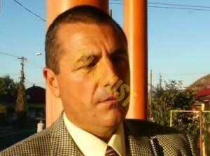 director penitenciar gherla Ioan Batinas