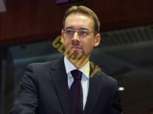 BRUSSELS-EU-COUNCIL-JUSTICE-CHIUARIU