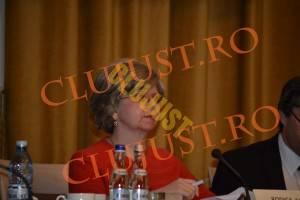 Judecător Aida Popa