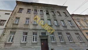Imobilul de pe strada Iuliu Maniu nr.28