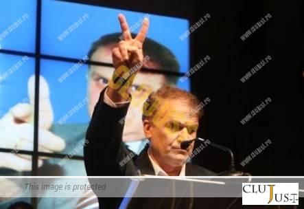 Candidatul din 2009 la presedintie