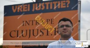 clujust site justitie poza editorial