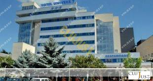 univers t hotel