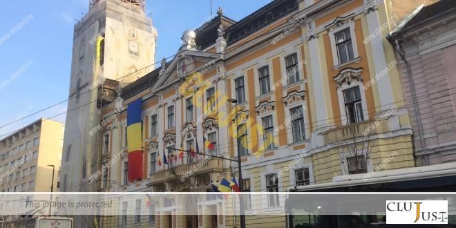 Curtea de Conturi: plăți nelegale de 13,5 mil. lei către angajații Primăriei Cluj și ai serviciilor/direcțiilor