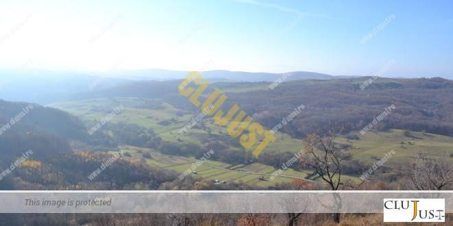 Aria protejată Făget (Cluj)