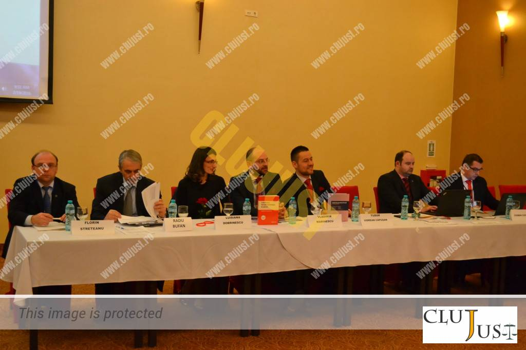 prezidiu cluj tax forum