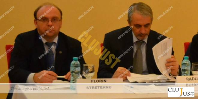 streteanu la cluj tax forum