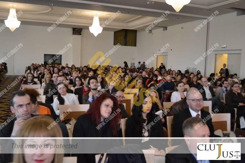 adunarea baroului cluj 2016 la inceput