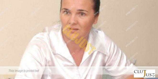 Țepara cu locuri de muncă în străinătate Adela Deac Bodea a fost trimisă în judecată