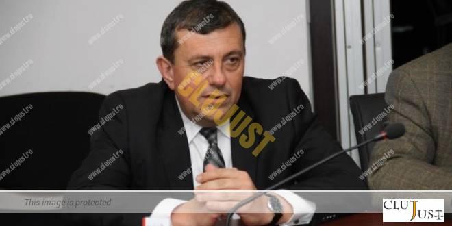 Decizie definitivă: Primarul din Florești, Horia Șulea, rămâne cu achitarea și amenda