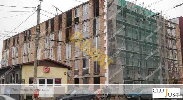 Inculpatul imobiliar Traian Onuc a contestat controlul judiciar care îi interzice și să construiască