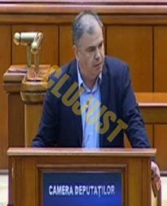 mate parlament