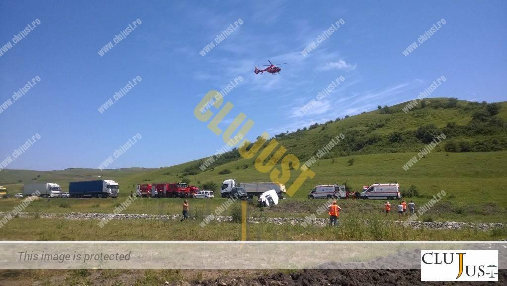 accident stejeris elicopter smurd (3)