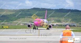 avion wizz aeroportul cluj (1)