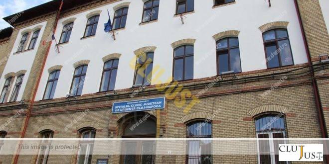 Poziția conducerii Spitalului Județean de Urgență Cluj-Napoca față de  acțiunea medicilor ortopezi