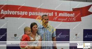 pasager 1 milion 2016 aeroport cluj (17)