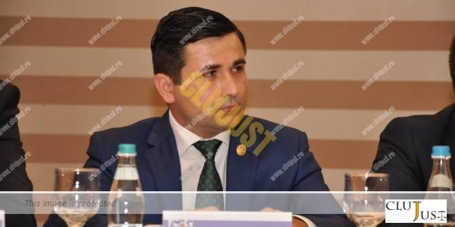 DNA cere Camerei Deputaților încuviințarea pentru arestarea preventivă a lui Adrian Gurzău