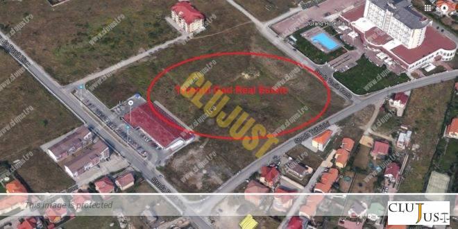 Un offshore cipriot pune pe jar cartierul Bună Ziua. Probleme imobiliare
