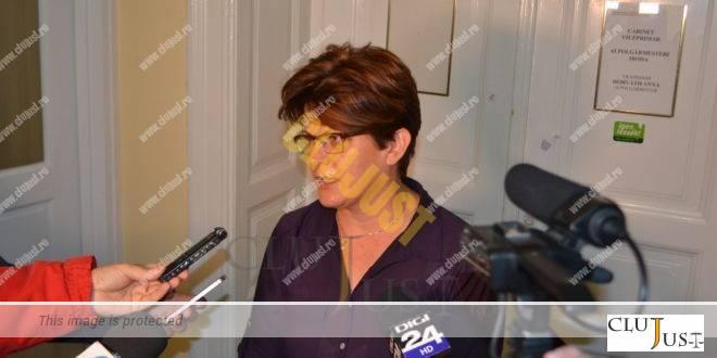 Anna Horvath nu are voie să comunice cu unii șefi din primărie și oameni de afaceri. Vezi lista